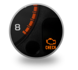Check Engine Light On_Round jpeg