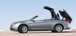 Blog_2013 Chrysler 200 Convertible